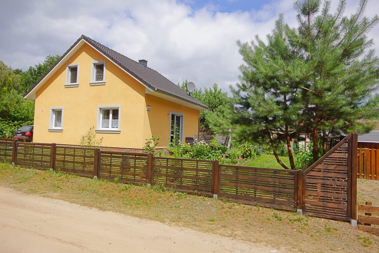 Ferienhaus Pälitzsee Karin Schwantje